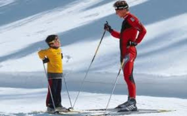 Как выбрать лыжи?