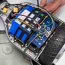 Как работает гироскутер: устройство и принцип работы