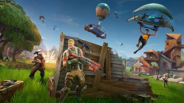 Electronic Arts планирует создать проект в жанре Battle Royale