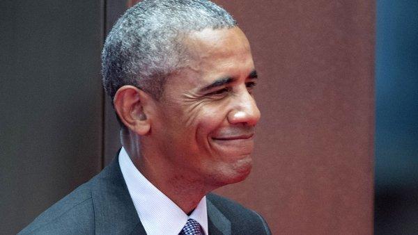 Фейковый Барак Обама занимается раскруткой криптовалюты
