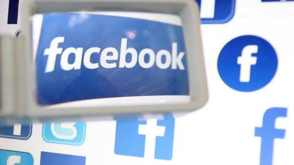 В работе Facebook возникли серьёзные неполадки