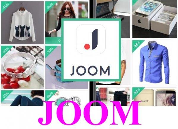 Маркетплейс Joom запустил в мобильном приложении возможность оставлять видеоотзывы