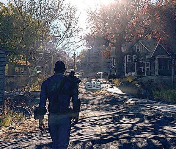 Bethesda раскрыла детали трёх игровых фракций Fallout 76