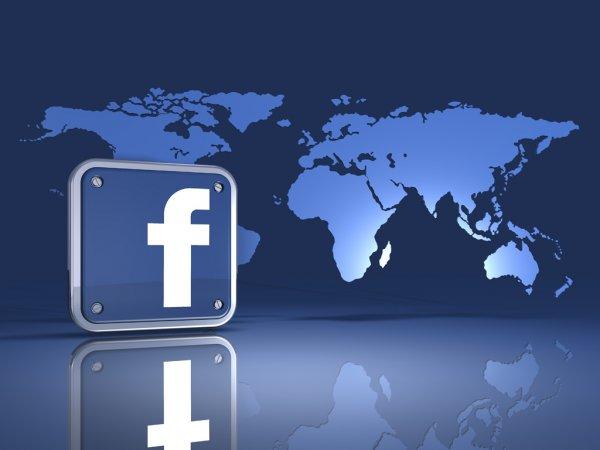 Facebook заблокировал 200 программ за использование приватных данных
