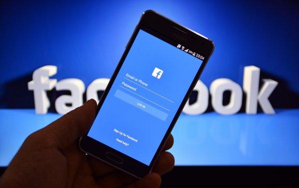 Facebook передал данные пользователей производителям гаджетов