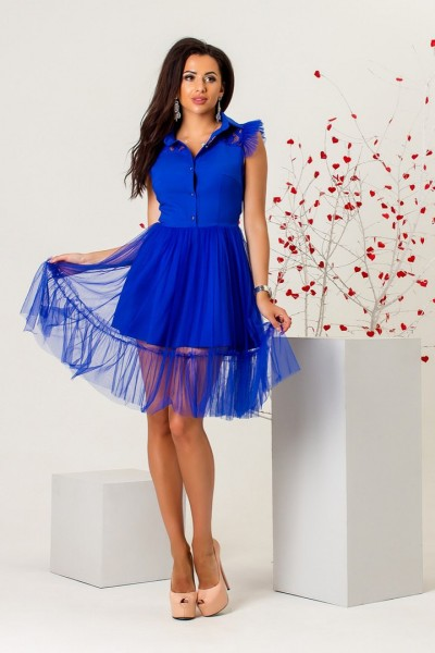 В интернет-магазине одежды ModaBoom – большой выбор платьев для женщин