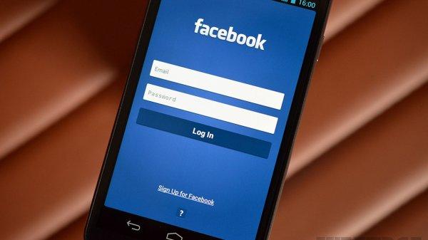 Родители смогут контролировать использование Facebook своими детьми