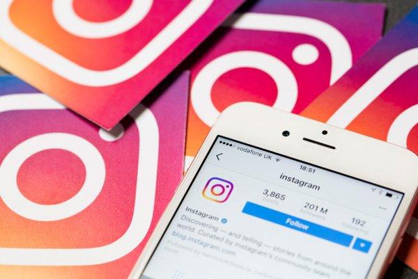 Instagram сделал истории музыкальными