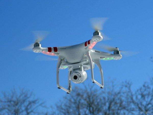 Блогер сделал съедобный дрон, совершил полет, а после съел его